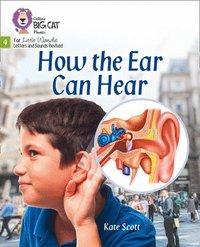 bokomslag How the Ear Can Hear