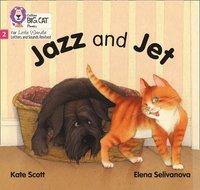 bokomslag Jazz and Jet