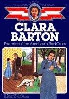 bokomslag Clara Barton: Founder of the American Red Cross