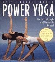 bokomslag Power Yoga