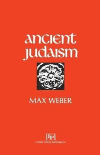 bokomslag Ancient Judaism