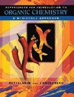 bokomslag Laboratory Experiments for Introductory Organic Chemistry