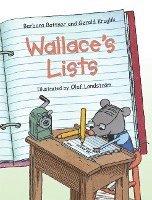 bokomslag Wallace's Lists