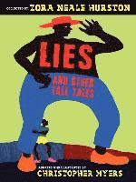 bokomslag Lies and Other Tall Tales