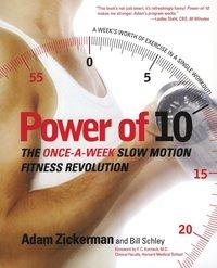 bokomslag Power of 10