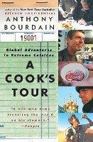 bokomslag Cook's Tour