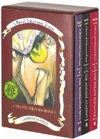 bokomslag Box of Unfortunate Events: The Situation Worsens: Books 4-6