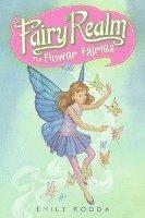 bokomslag Fairy Realm #2: The Flower Fairies