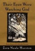 bokomslag Their Eyes Were Watching God