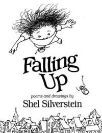 bokomslag Falling Up