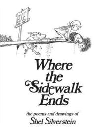 bokomslag Where The Sidewalk Ends
