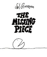 bokomslag The Missing Piece