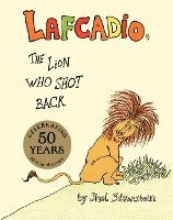bokomslag The Uncle Shelby's Story of Lafcadio, the Lion Who Shot Back