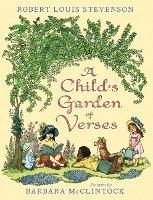 bokomslag A Child's Garden of Verses