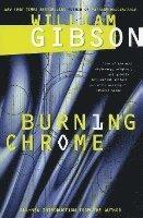 bokomslag Burning Chrome