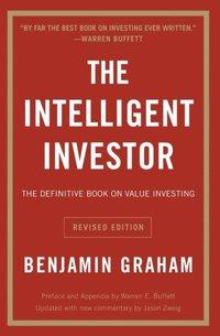 bokomslag The Intelligent Investor
