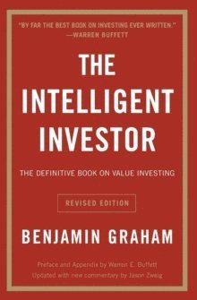 bokomslag Intelligent Investor