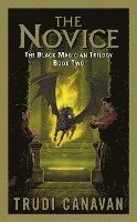 bokomslag The Novice: The Black Magician Trilogy Book 2
