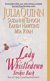bokomslag Lady Whistledown Strikes Back