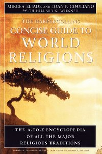 bokomslag Hc Concise Guide To World Religions