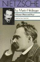 bokomslag Nietzsche Volumes 3 &; 4