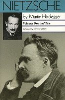 bokomslag Nietzsche Part 1, Volumes 1 &; 2