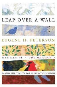 bokomslag Leap Over a Wall