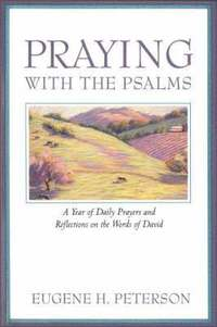 bokomslag Praying with the Psalms