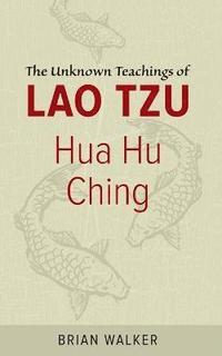 bokomslag Hua Hu Ching