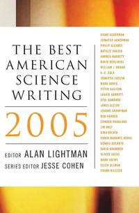 bokomslag The Best American Science Writing