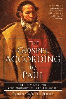 bokomslag The Gospel According To Paul