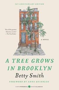 bokomslag A Tree Grows In Brooklyn [75Th Anniversary Ed]