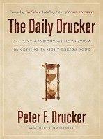 bokomslag The Daily Drucker