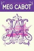 bokomslag Avalon High