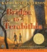 bokomslag Bridge To Terabithia
