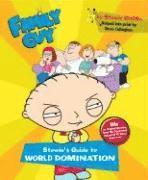 bokomslag Family Guy: Stewie's Guide to World Domination