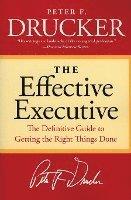 bokomslag Effective Executive