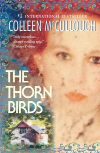 bokomslag The Thorn Birds