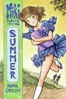 bokomslag Miki Falls: Summer