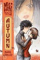 bokomslag Miki Falls: Autumn