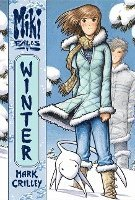 bokomslag Miki Falls: Winter
