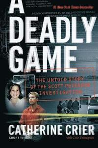 bokomslag A Deadly Game