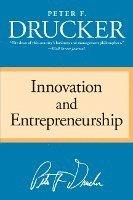 bokomslag Innovation and Entrepreneurship