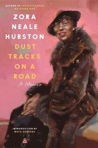 bokomslag Dust Tracks on a Road: An Autobiography