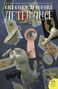 bokomslag After Alice