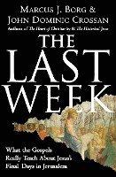 bokomslag The Last Week