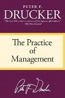 bokomslag The Practice of Management