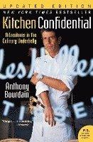 bokomslag Kitchen Confidential Updated Ed