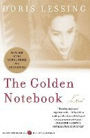 bokomslag The Golden Notebook: Perennial Classics Edition