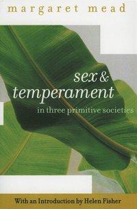 bokomslag Sex and Temperament